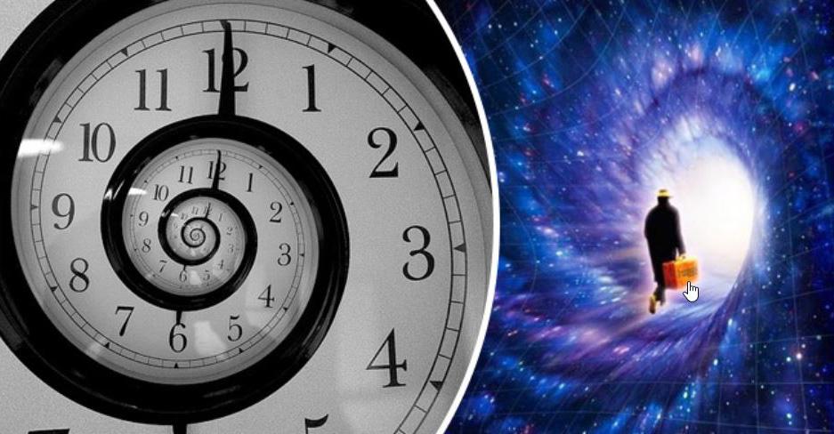 Időutazás – krónika