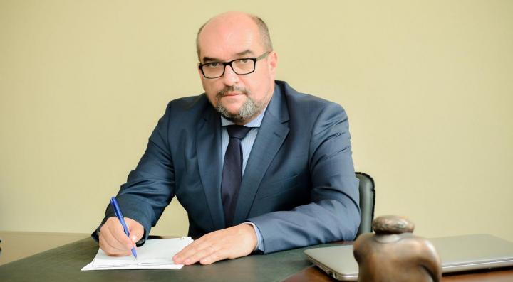 Brenzovics László