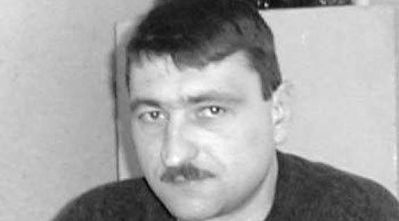 Glib Trop a Kurszkkal azonos osztályba tartozó Antej tengeralattjárón szolgált