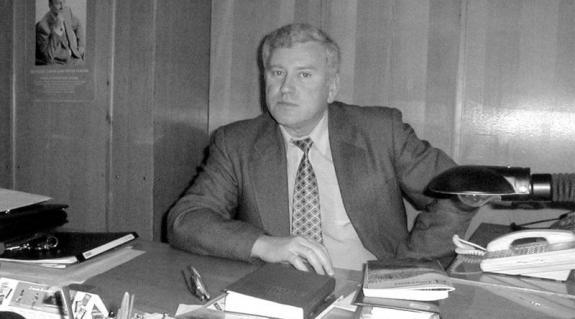 Oleg Scsadev: Veszélyes hinni a kuruzslóknak és sarlatánoknak