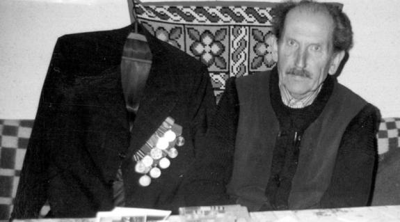 Szilágyi Ferenc