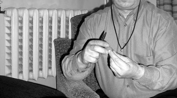 Vári Fábián László érmegyűjteményével