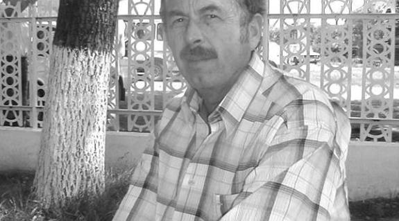 Balázs István