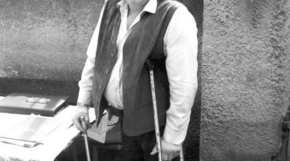 Jevgenyij Stajger