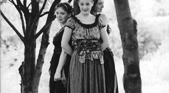 A három nővér