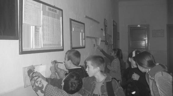 Huszti magyar iskola: Mit ír a polgármester?