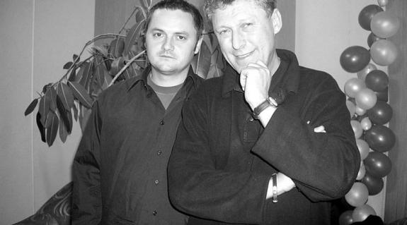 Váradi Jenő, Köteles István