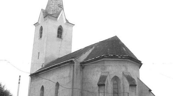 A huszti templom és kincsei