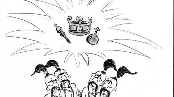 A hatalom bűvöletében