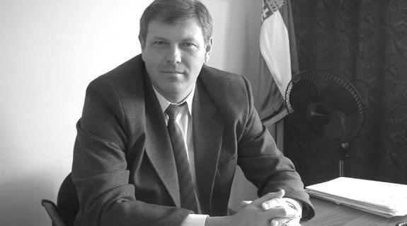 Szabó Ottó ungvári magyar főkonzul