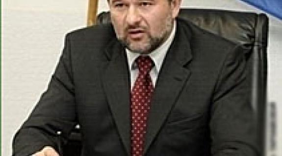 Viktor Baloga korábbi kormányzó, katasztrófavédelmi miniszter, jelenleg az elnöki titkárság vezetője- a legbefolyásosabb kárpátaljai