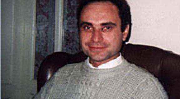 A másik jelölt Szilágyi Károly volt