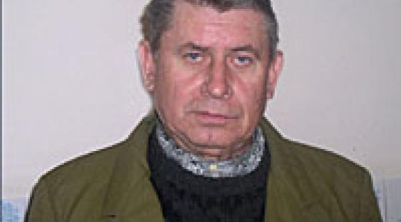 Bereczky György