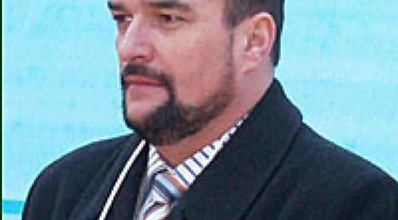 Dr. Brenzovics László, a Kárpátaljai Megyei Tanács és a KMKSZ alelnöke