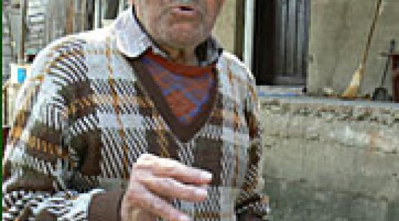 Demjén Ferenc: Két Tűzkeresztet is kaptam