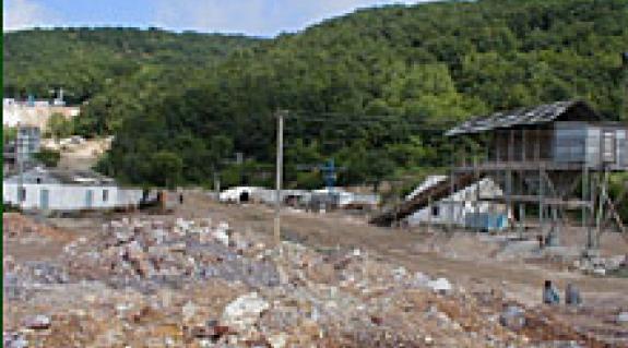 A bánya bezárt - a problémák maradtak...