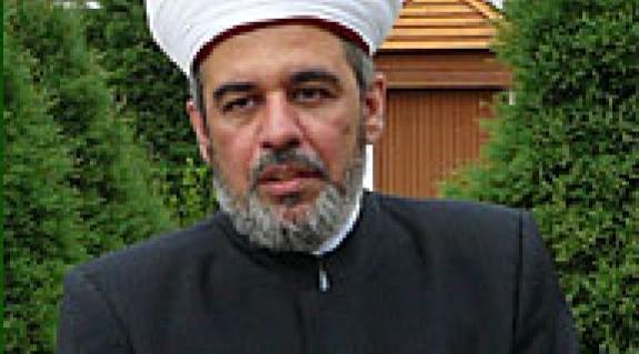 Ahmed Tamim sejk