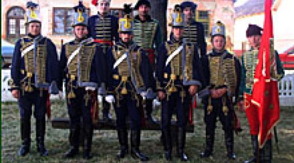 Salánki és magyarországi hagyományőrzők