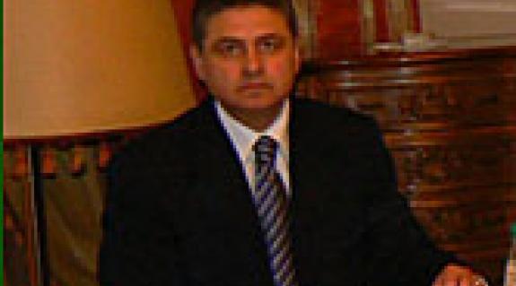 Dr. Nagy Attila vezető konzul