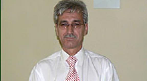 Palkó László, a Pacobo vállalat vezérigazgatója