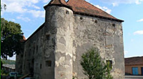 A várkastély