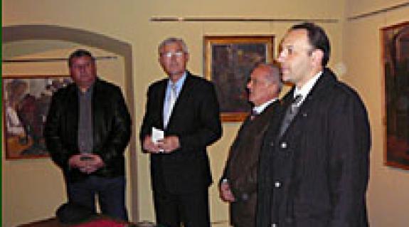Micska Zoltán, Lengyel Zoltán, Hupuczi László, Kopriva Attila