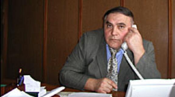 Vaszil Nagy, a Lembergi Vasút Ungvári Vonalfőnökségének igazgatóhelyettese szerint a 21 milliós nyereség semmire sem elég