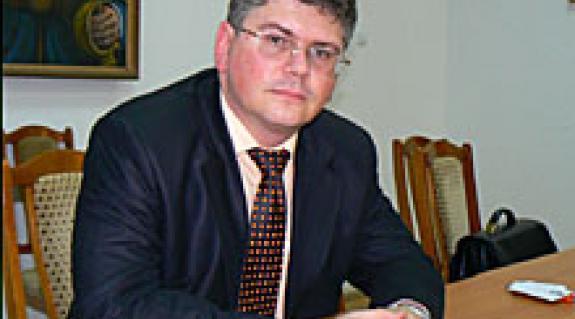 Becsey Zsolt fideszes európai parlamenti képviselő