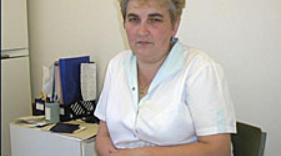 Német Marianna