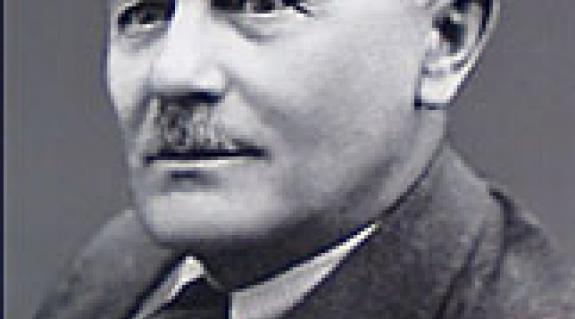 A fiú, az utolsó gazda, Plotényi Vilmos