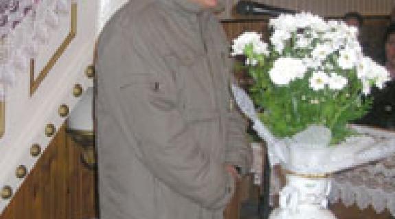 Az igaz ügyért folytatott harcot sohasem szabad feladni – hangsúlyozta Horkay Sámuel beszédében
