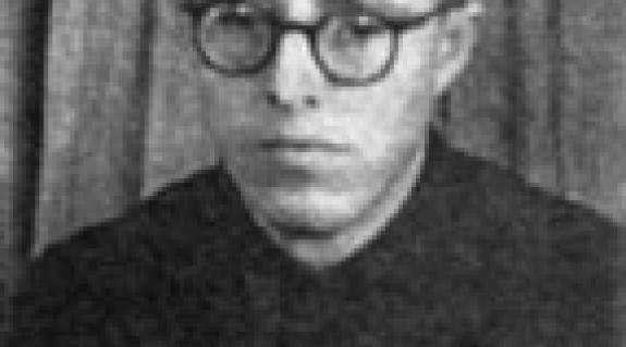 Gulácsy Lajos 1956-ban