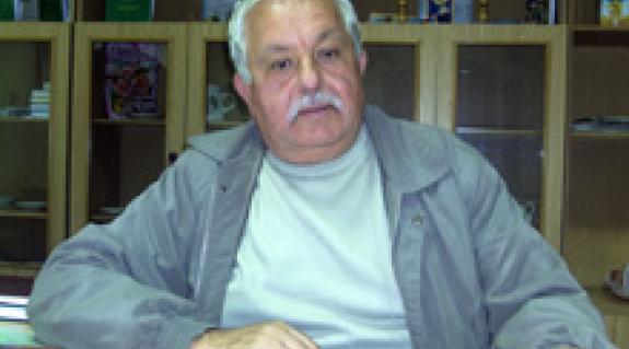 Kolozsváry Sándor polgármester