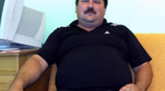 Egressy István polgármester