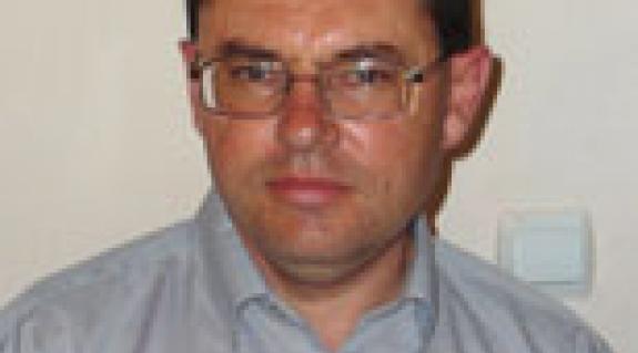 Dr. Jakab Lajos badalói családorvos, beregszászi járási képviselő