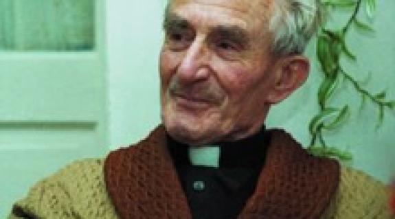 Károlyi Lajos atya