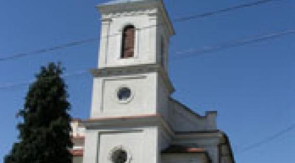 A református templom