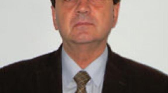 Berki Károly, a KMPSZ irodavezetője