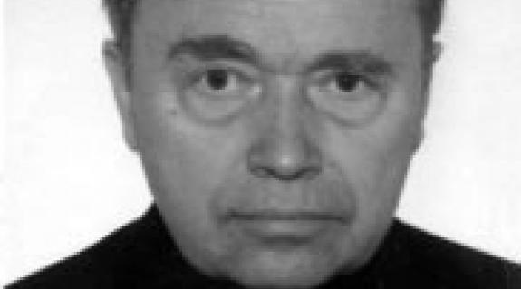 Bohán Béla római katolikus atya