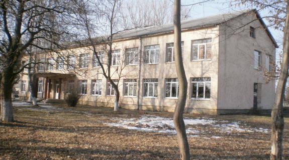 Az általános iskola