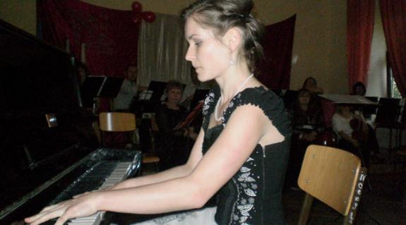 Fedorkó Gabriella