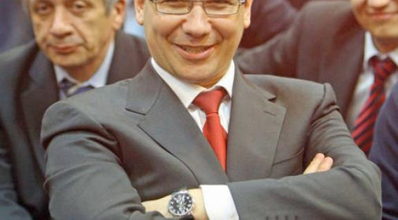 Victor Ponta az összes erdélyi magyar prefektust és alprefektust leváltotta hivatalából