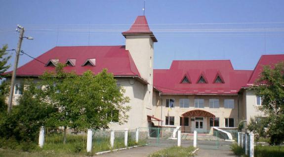 A Koncházai Általános Iskola