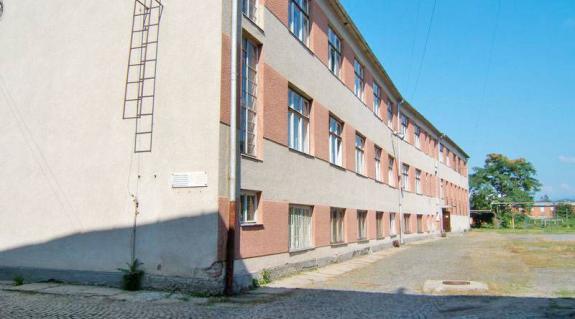 A Munkácsi 3. Sz. II. Rákóczi Ferenc Középiskola