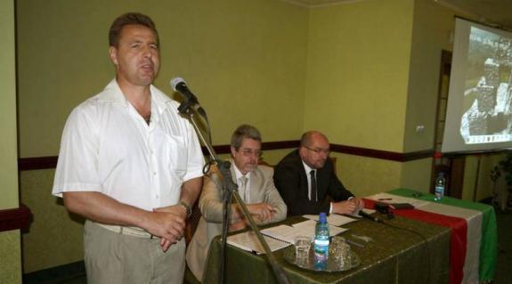 Kovács Miklós, Gulácsy Géza, Brenzovics László