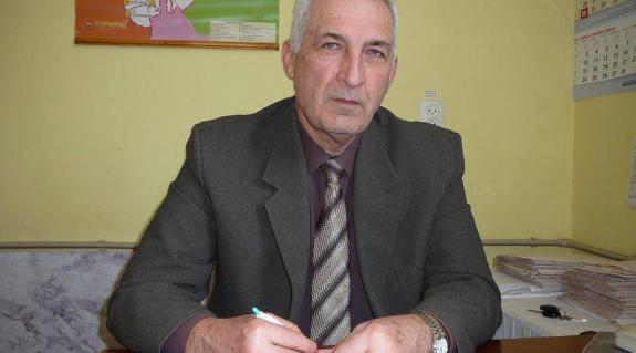 Dr. Szabó Miklós főorvos