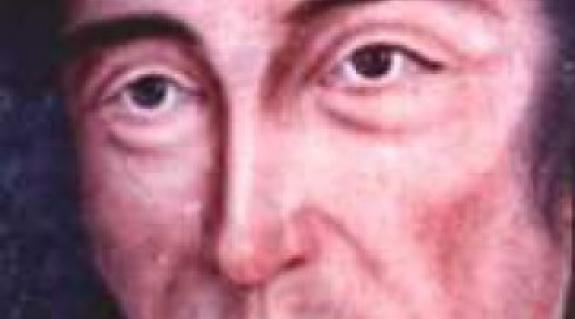 Sajnovics János