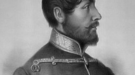 Kazinczy Lajos