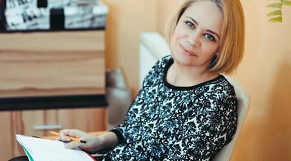 Varga Viktória