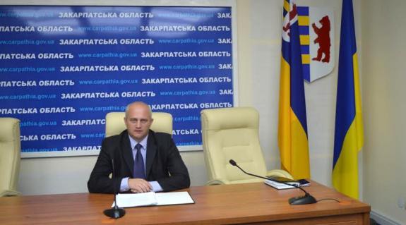 Viktor Terelja